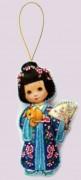 Кукла. Япония