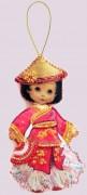 Кукла. Китай