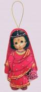 Кукла. Индия