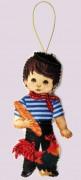Кукла. Франция-М