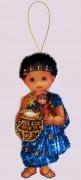 Кукла. Африка-М