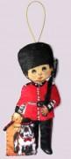 Кукла. Англия-М