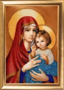 Мадонна с Иисусом